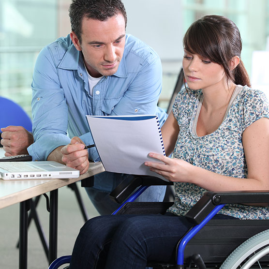 Direct Payment and Independent Living Drop-in