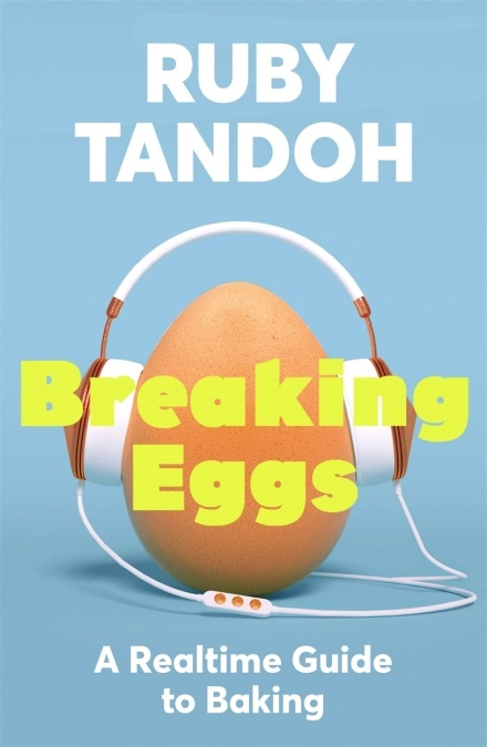 The cover of Breaking Eggs