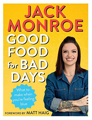 Cover of Good Food for Bad Days